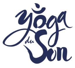 Logo Yoga du Son
