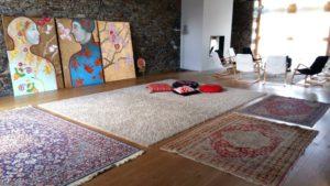 Formation Yoga du Son Méditation - La Maison Spirituelle